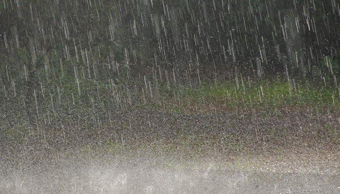 Heavy rainfall leaves two dead, nine injured in Balochistan